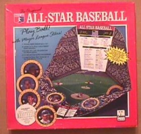 What Year Is My Version Of Cadaco All-Star Baseball from ...